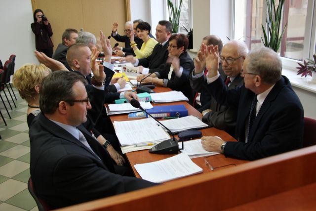 Zaproszenie na sesję Rady Gminy