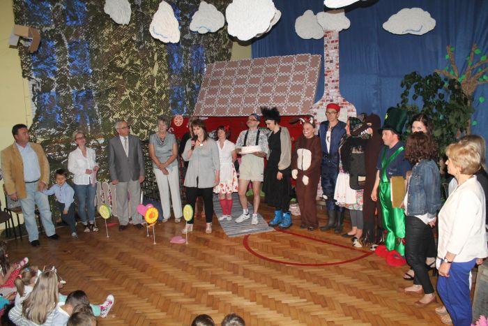 Teatr Rodzica znów pokazał klasę